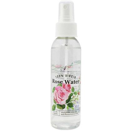 Smart Care 100% Virgin Rose Water