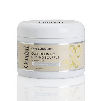 Ouidad Curl Recovery Curl Defining  Styling Soufflé