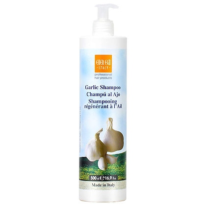 Alter Ego Garlic Shampoo