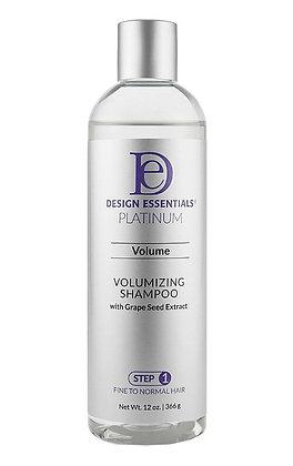 Design Essentials Platinum Volumizing Shampoo