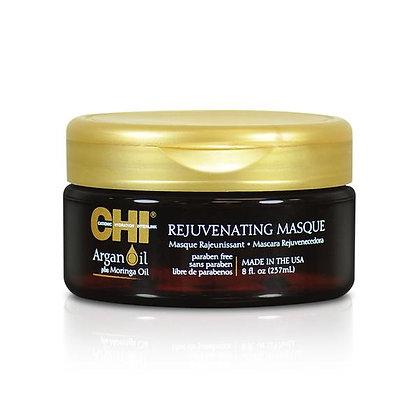 CHI Argan Oil + Moringa Oil Rejuvenating Masque