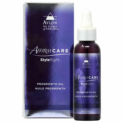 Affirm Style Right Pro Growth Oil