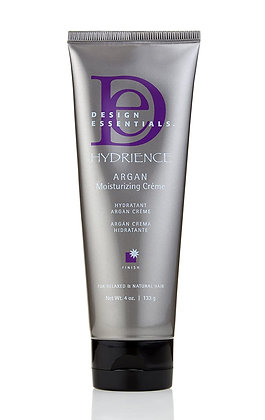 Design Essentials Hydrience Argan Moisturizing Crème