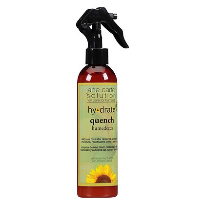 Jane Carter Hydrate Quench