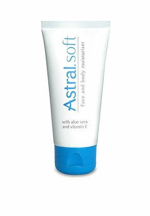 Astral Soft Moisturizer (Face & Body)