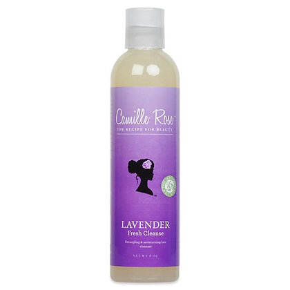 Camille Rose  Lavender Fresh Cleanse