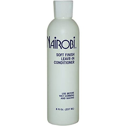 Nairboi Soft Finishing Leave-In Conditioner