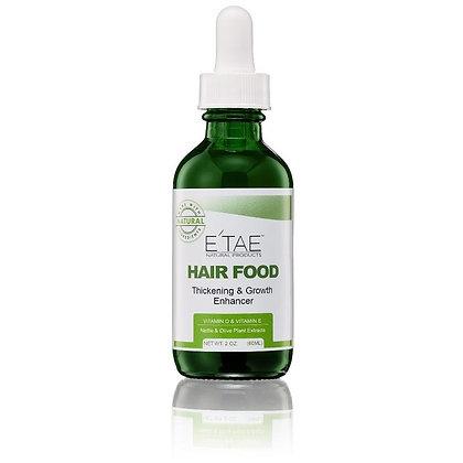 E'TAE Hair Food Thickening & Growth Enhancer