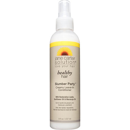 Jane Carter Healthy Hair Slumber Party Creamy Leave-In Conditioner