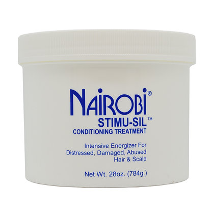 Nairobi Stimu-Sil Conditioning Treatment