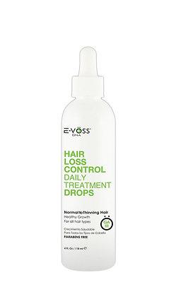 E-VOSS Hair Loss Control Daily Treatment Drops