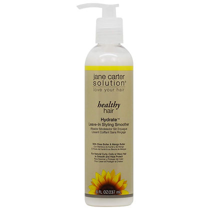 Jane Carter Healthy Hair Hydrate Leave-In Styling Smoother