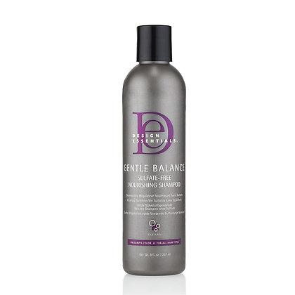 Design Essentials Gentle Balance Sulfate-Free Nourishing Shampoo