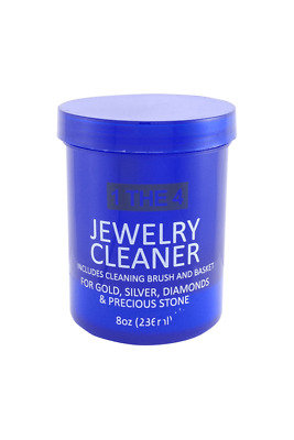1 The 4 Jewelry Cleaner