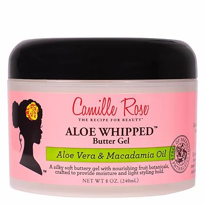 Camille Rose Aloe Whipped Butter Gel