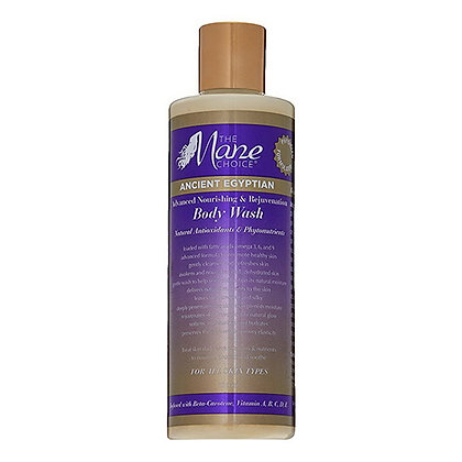 Mane Choice Ancient Egyptian Body Wash