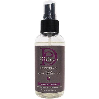 Design Essentials Hydrience Argan Hair Moisture Replenish Mist