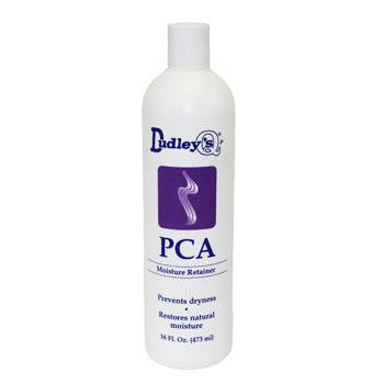 Dudley's PCA