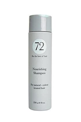 72 Hair Noursihing Shampoo