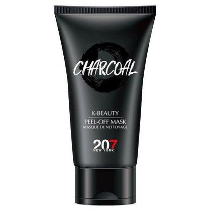 K-Beauty Charcoal Peel-Off Mask