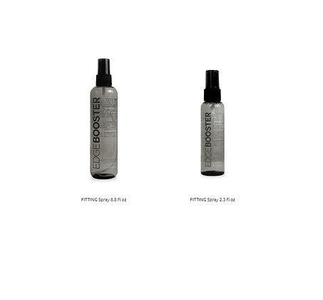 Style Factor Edge Booster Strong Hold Fitting Spray