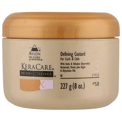 KeraCare Defining Custard