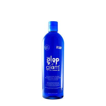 Glop & Glam Blueberry Blast Shampoo