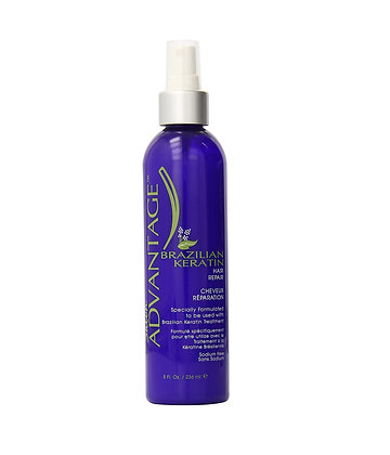 Salon Advantage Brazilian Keratin Hair Repair