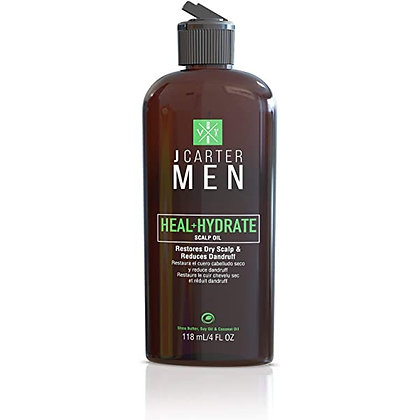 Jane Carter Men Heal + Hydrate Scalp Oil