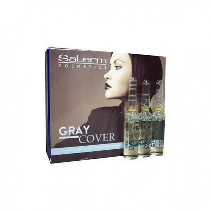Salerm Gray Cover