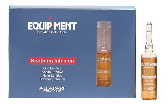 Alfaparf PH Soothing Infusion (12 x 13 ml)