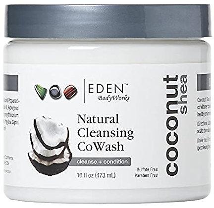 Eden Natural Coconut Cleansing CoWash