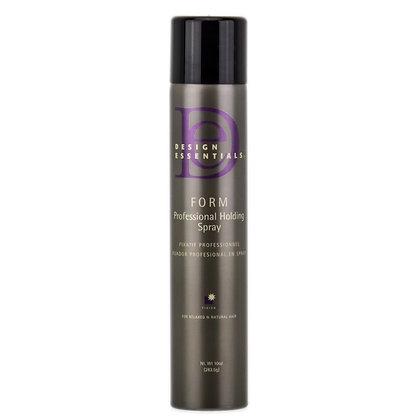 Design Essentials Form Professional Holding Spray