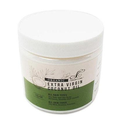 Smart Care Organic Extra Virgin Coconut Oil
