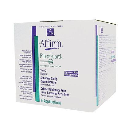 Affirm Fiberguard Sensitive Scalp Relaxer