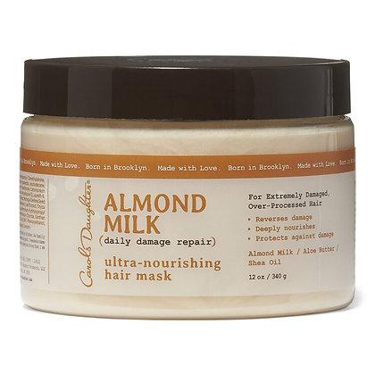 Carol's Daughter Almond Milk Hair Mask