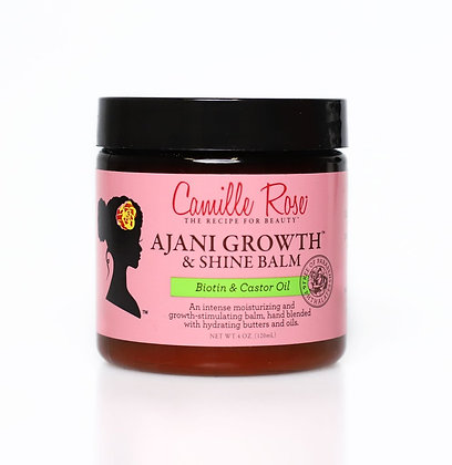 Camille Rose Ajani Growth & Shine Balm (Conditioner)