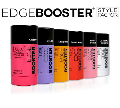 Style Factor Edge Booster Hair Pomade Stick Strong Hold