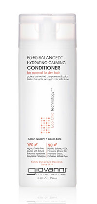 Giovanni 50/50 Balance Hydrating Conditioner