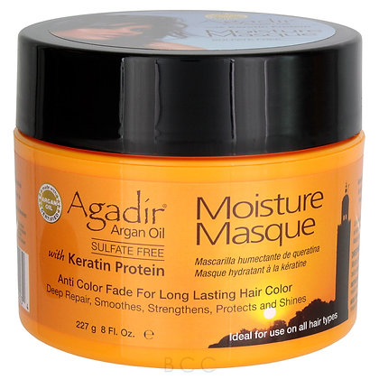 Agadir Argan Oil Moisturizing Masque