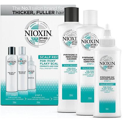 Nioxin Scalp Recovery Kit