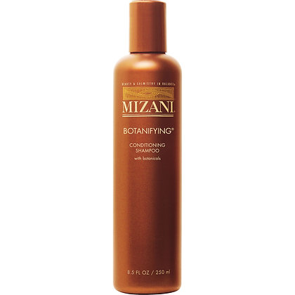 Mizani Botanifying Conditioning Shampoo