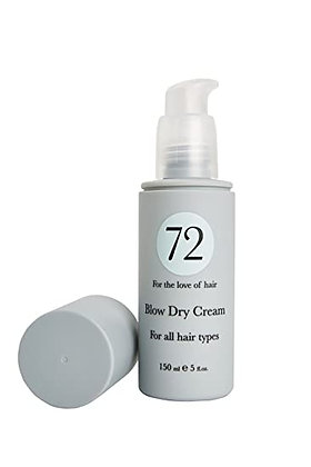 72 Blow Dry Cream