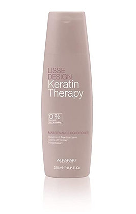 Keratin Therapy Lisse Design Maintenance Conditioner