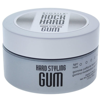 Biosilk Silk Therapy Rock Hard Styling Gum