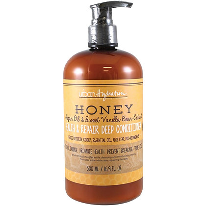 Urban Hydration Honey Deep Conditioner