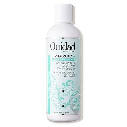 Ouidad VitaCurl Balancing Rinse Conditioner
