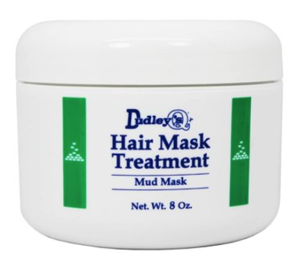 Dudley's Hair Mask Treatment