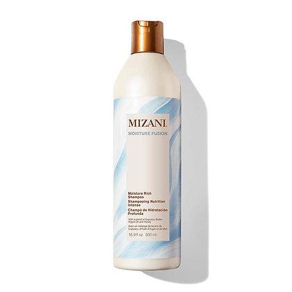 Mizani Moisture Fusion Rich Shampoo