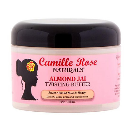 Camille Rose Almond Jai Twisting Butter